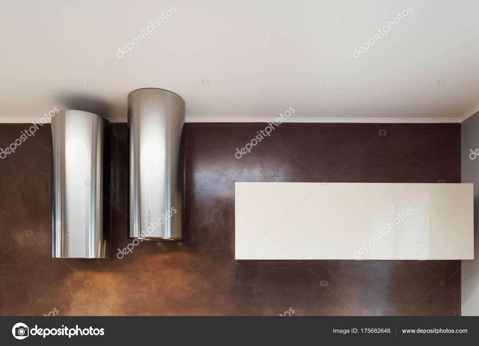 interno, due cappe da cucina — Foto Stock © Zveiger #175682648