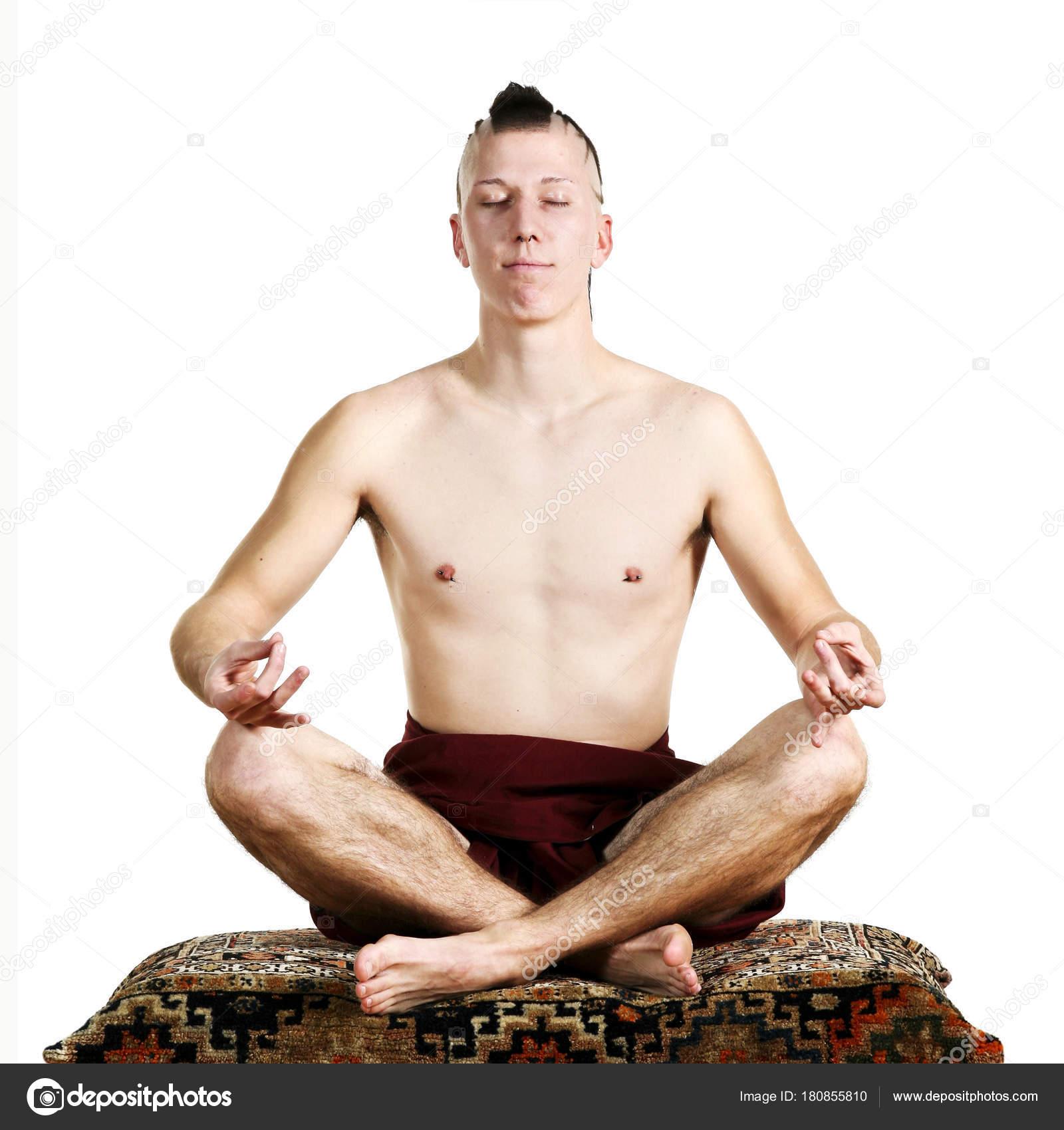 Медитации для гомосексуалистов