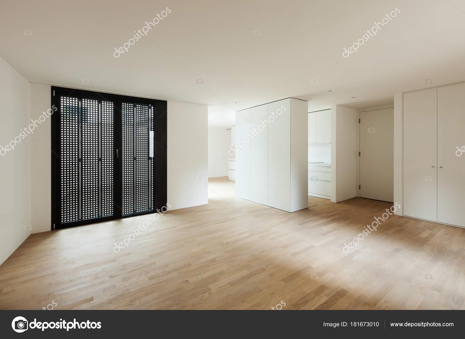 Interieur Maison Moderne Architecte architecture, intérieur de maison moderne — photographie