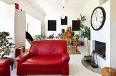 vnitřní architektura, soukromý byt