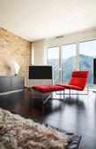 vnitřní architektura, design bytu