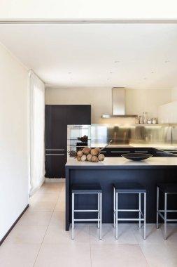 interior architecture, design apartment