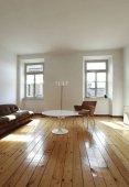 Photo interior beauty apartment