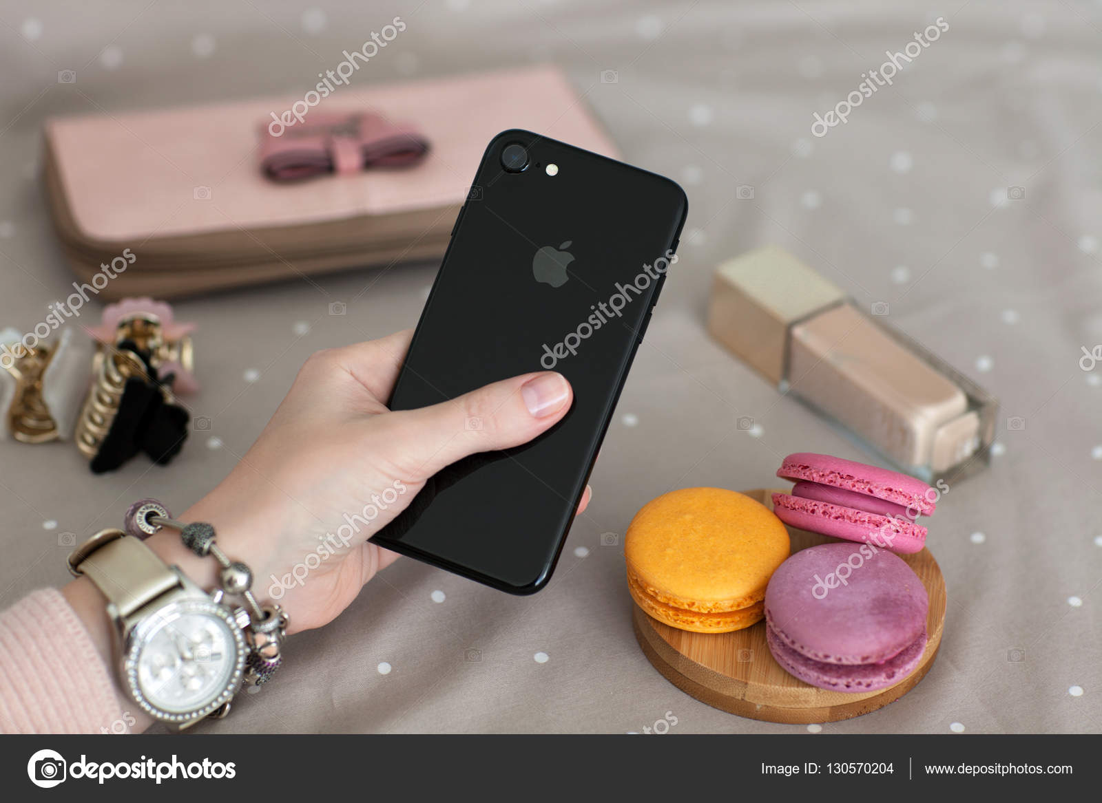 Reloj iphone para mujer