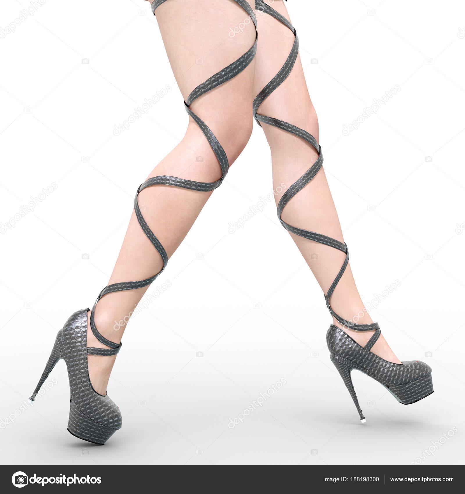 Сексуальнын женские ножки