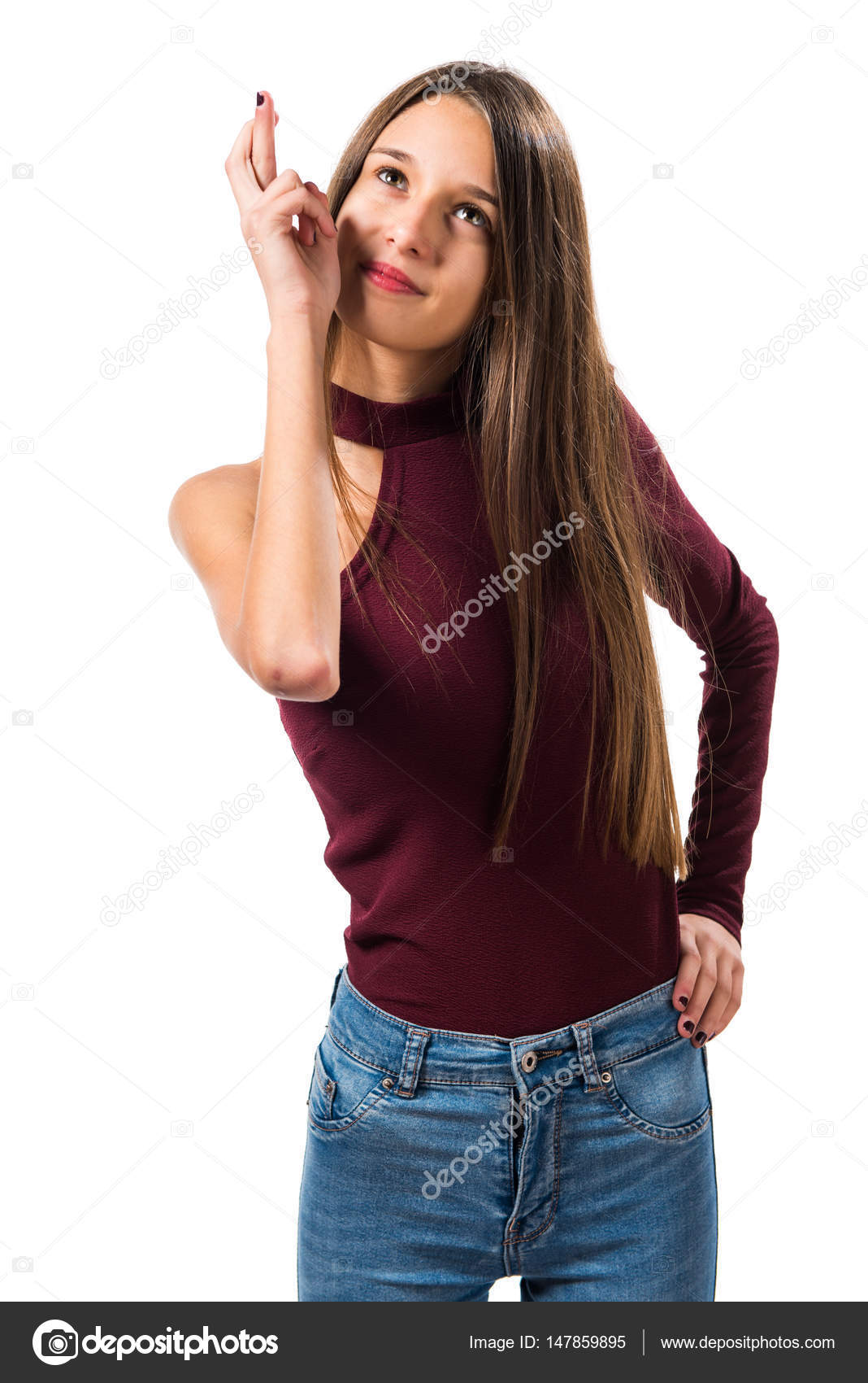 Porn of jessica alba