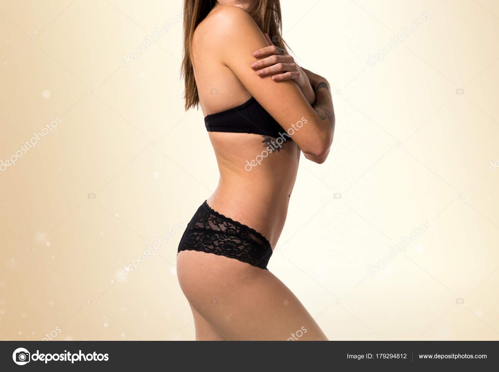 Ebano lingerie pic