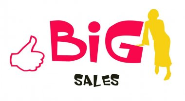 Big-sales-banner-white-background