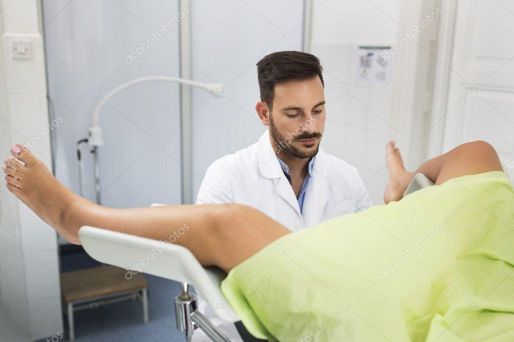 kliniek gynaecologie