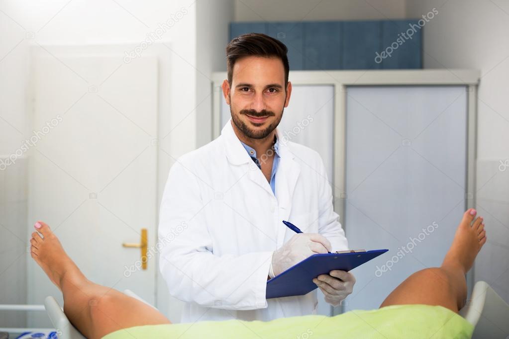 kolla upp läkare