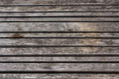 Photo brown textured weathered wooden background with copy space