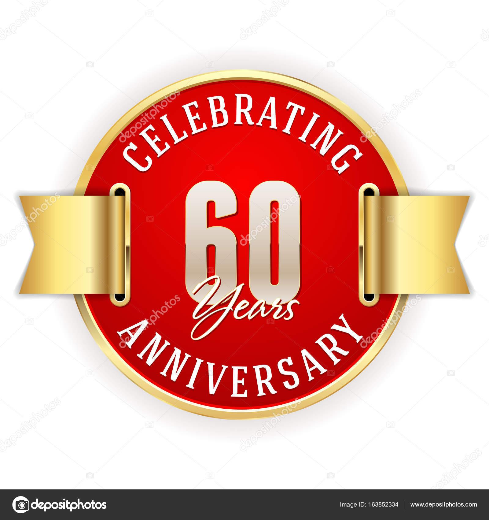 60 jaar verjaardag vieren