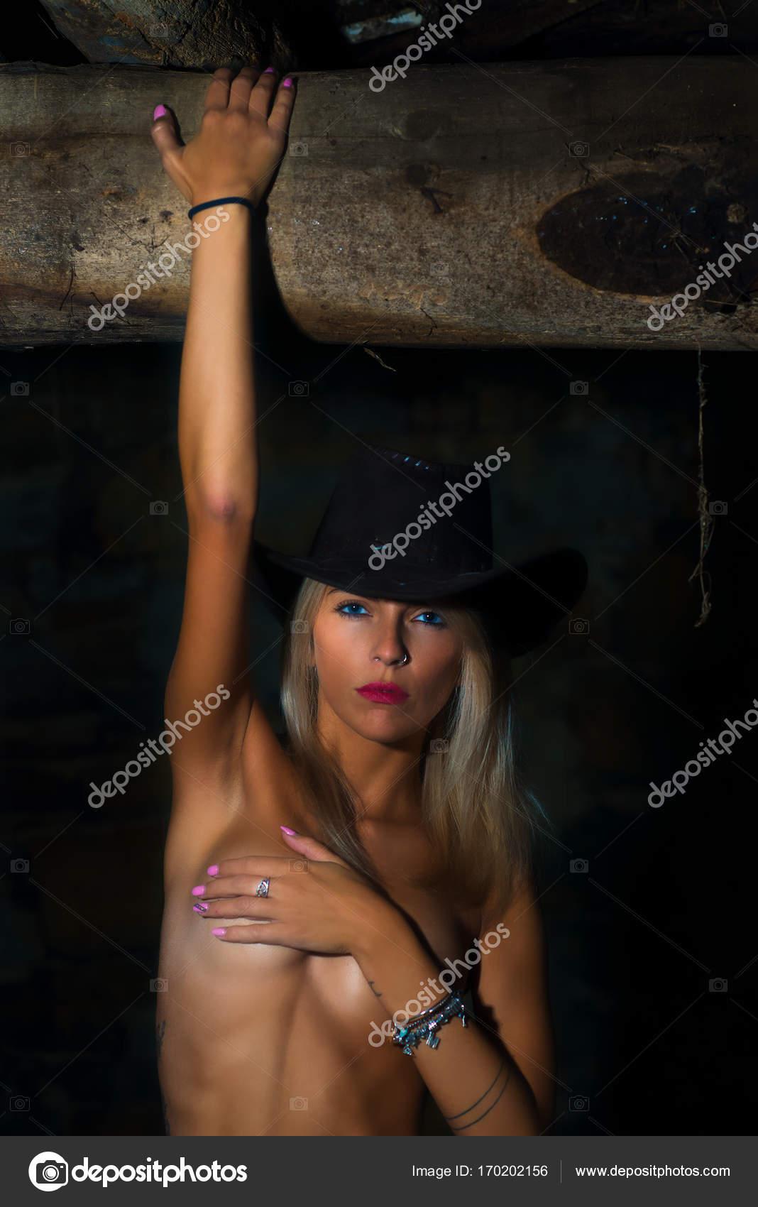 Γυμνή εικόνα του σέξι κορίτσια