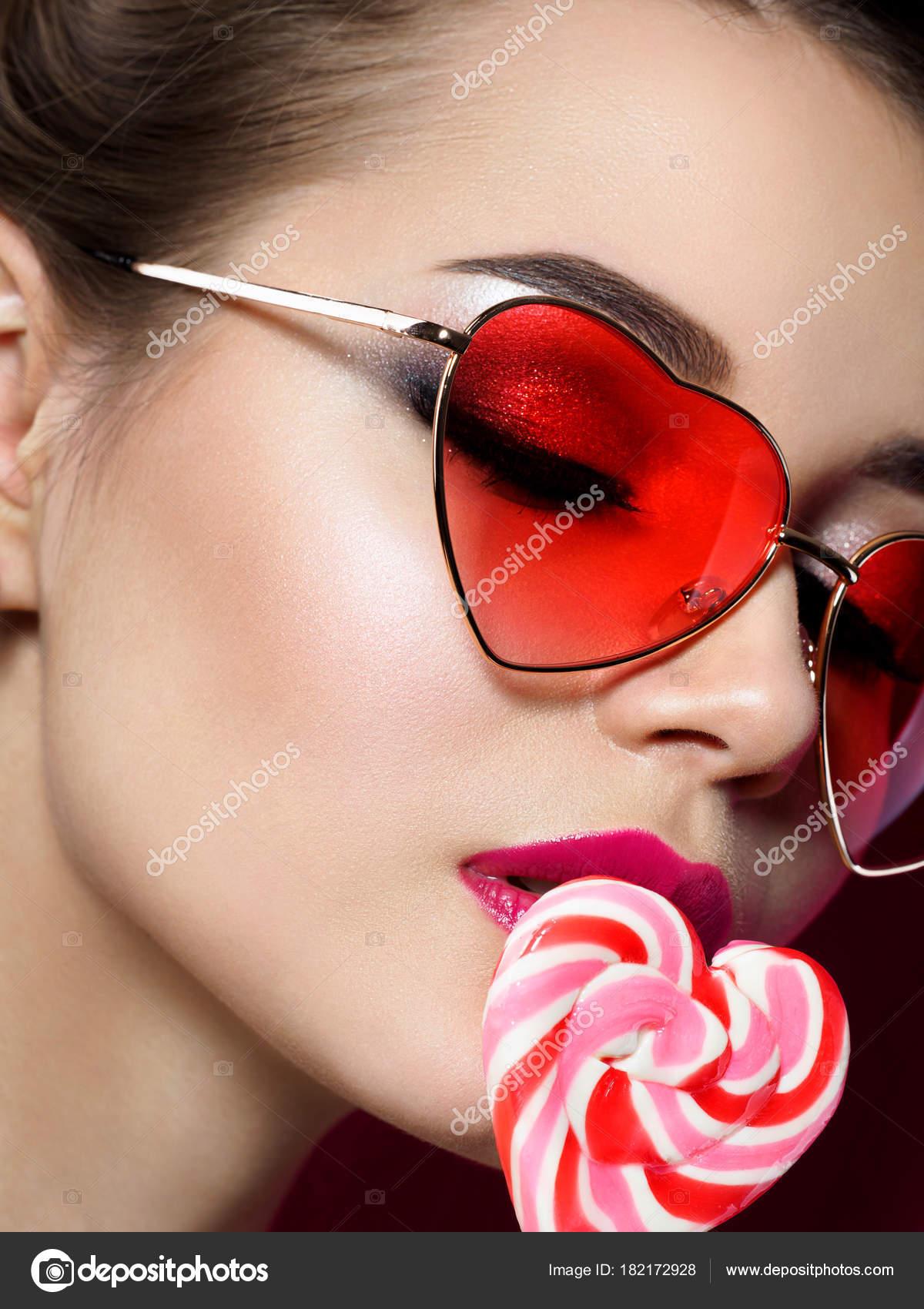 wer isst die lippen einer schönen frau