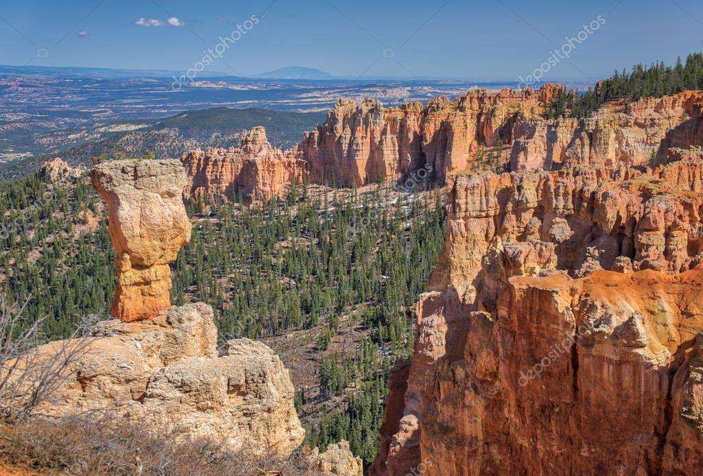 Bryce Canyon, Ut.