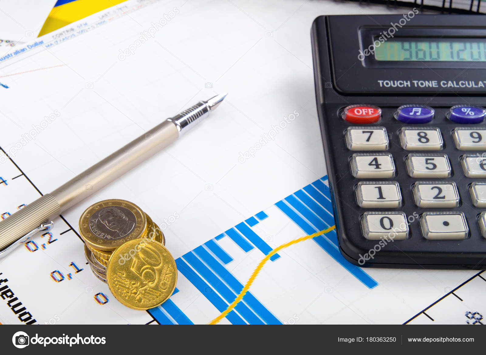 Accounting deals with