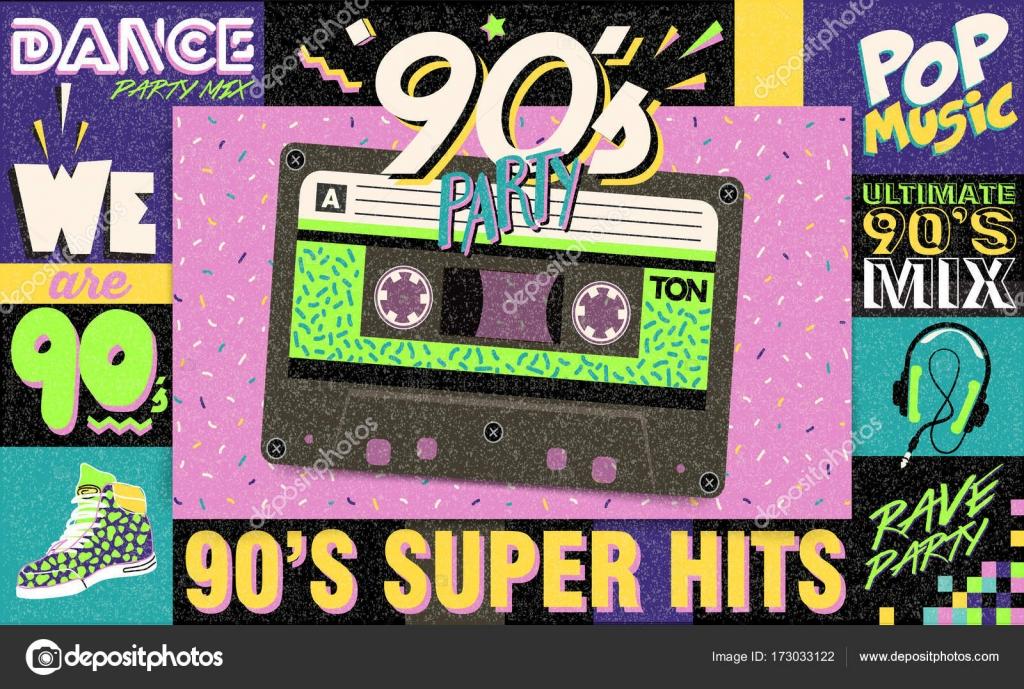 Микс 90-х скачать.