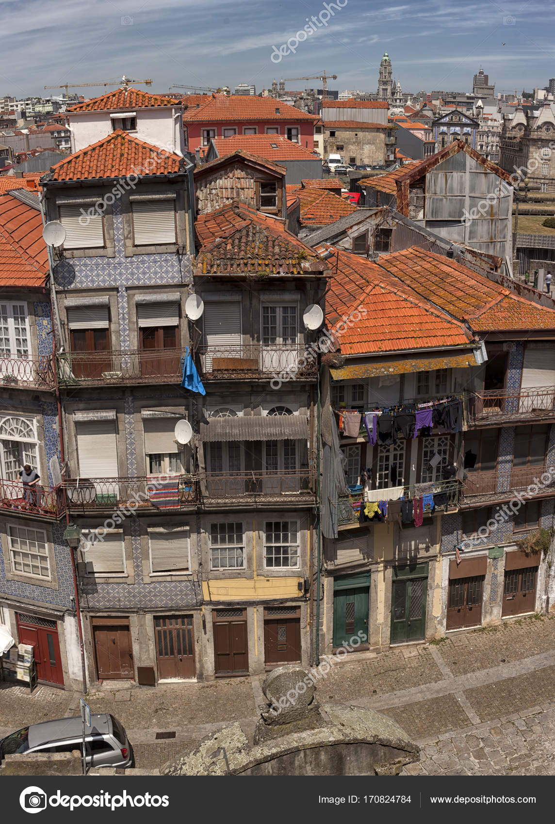 porto portugal attractions
