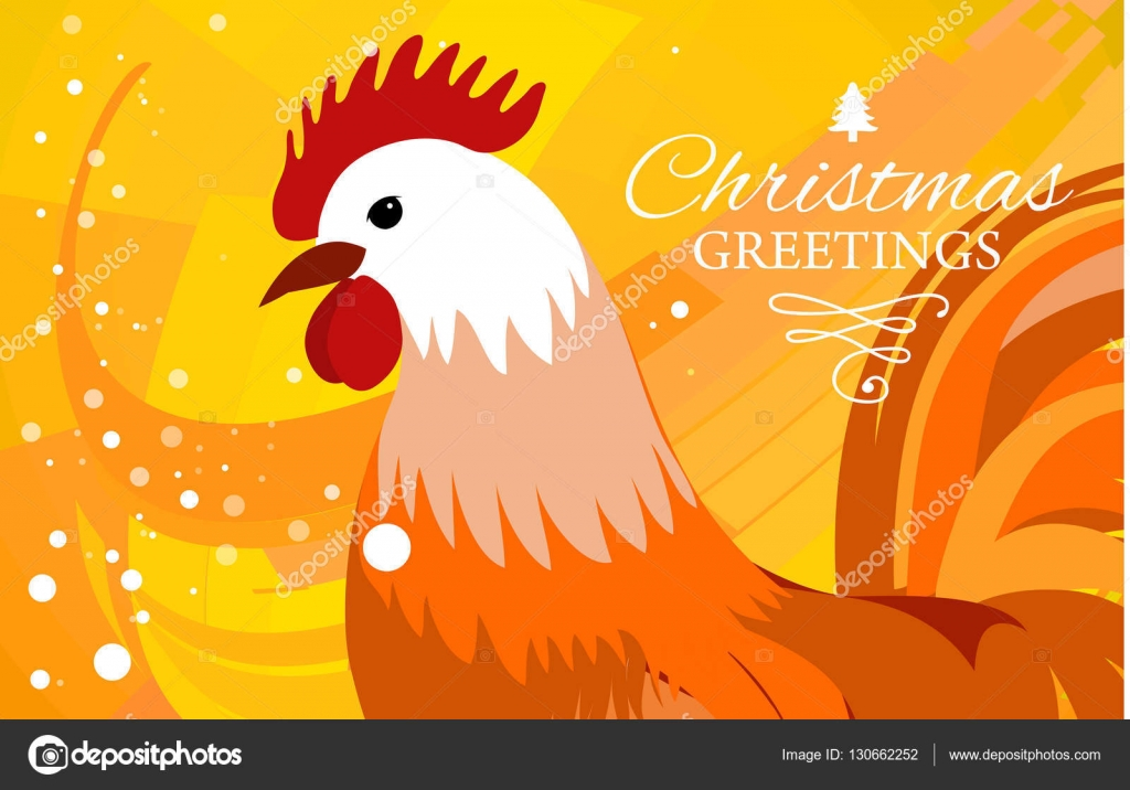 New year 2017 greeting pictures year of rooster happy chinese new year - Rooster 2017 Chinese New Year Greeting Card New Year Background Rooster Beautiful Colorful And Bright Christmas Background Happy New Year 2017 Card