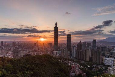 Taiwan Taipei city