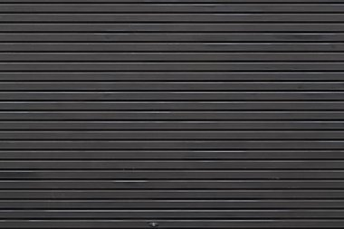 Black wooden fence texture and background seamless