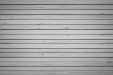 White natural wood wall texture and background seamles