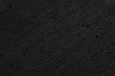 Blank dark texture background, abstract stone material