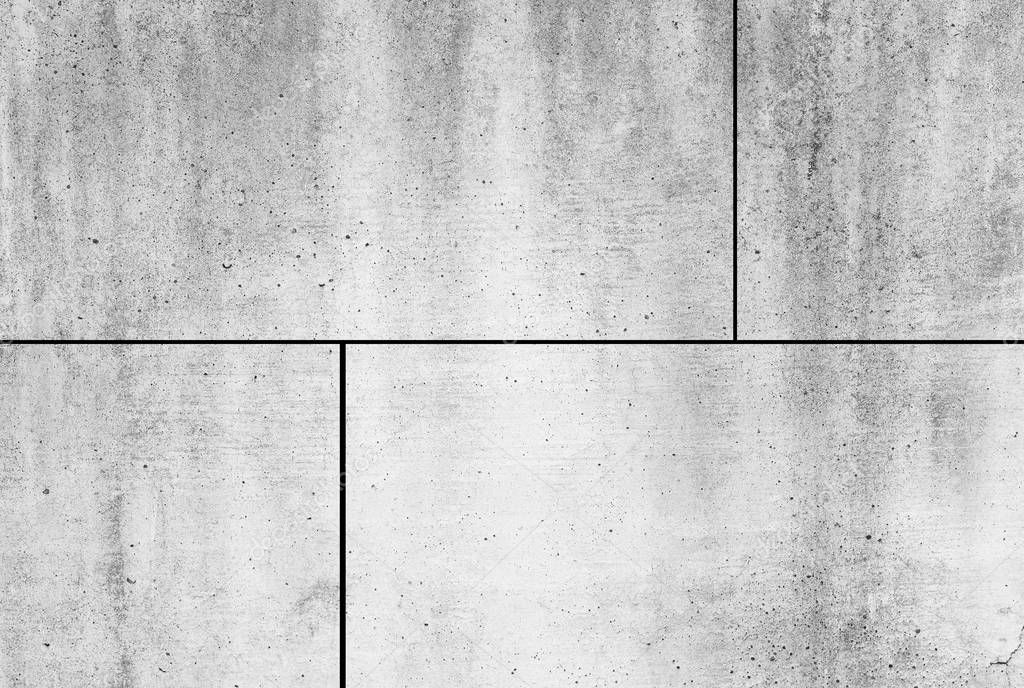 Marble tiled floor background and texture