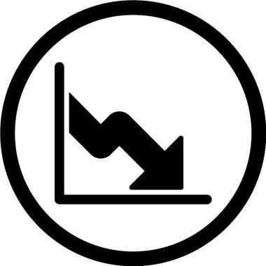 vector illustration of app modern icon