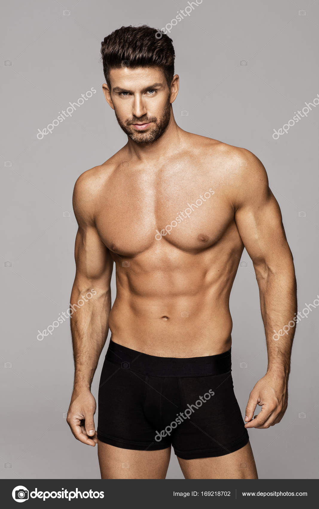sexy male model pictures