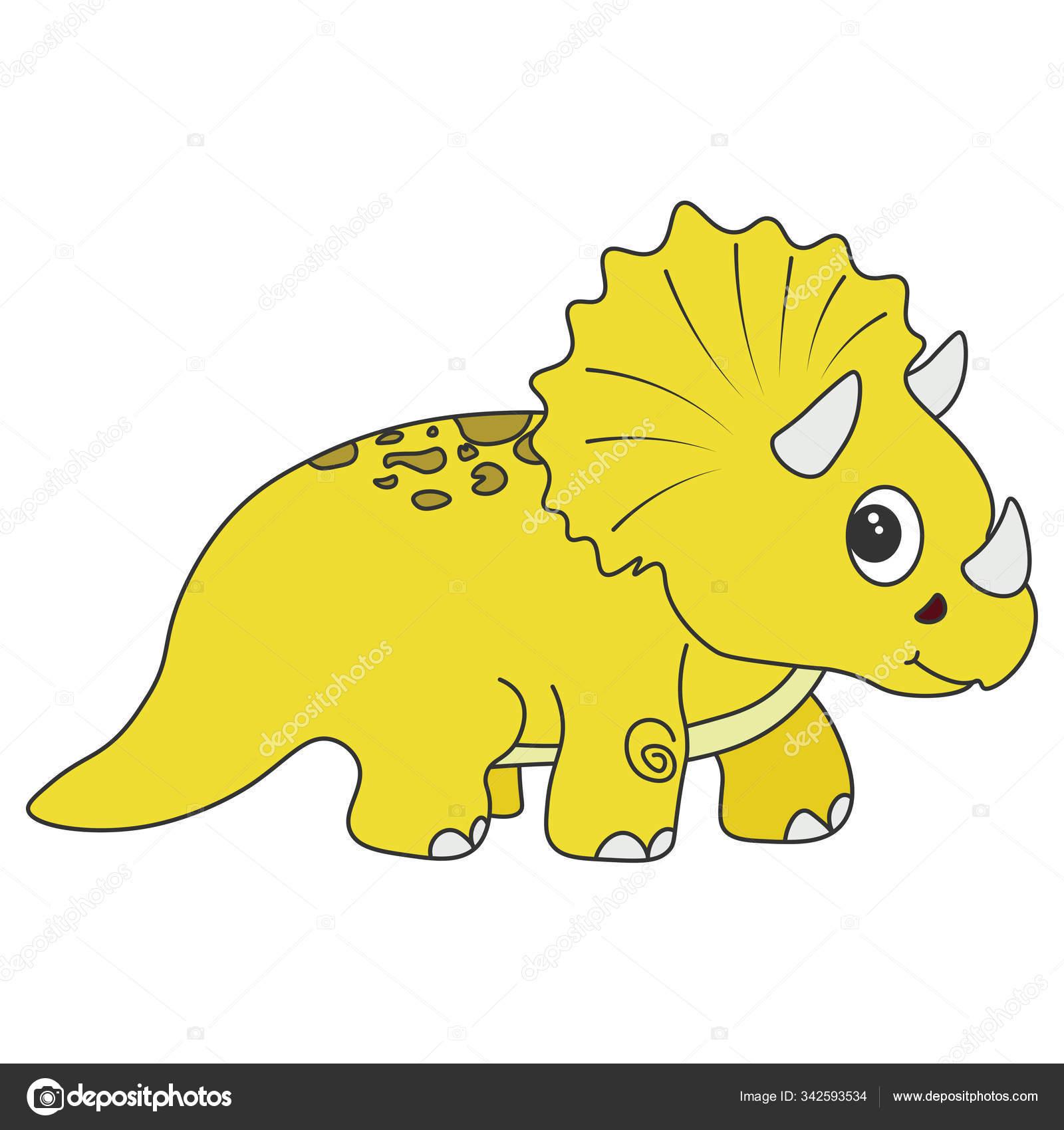 Triceratops Tyrannosaurus Dinosaur Clip Art, PNG, 712x613px, Triceratops,  Blog, Cartoon, Color, Dinosaur Download Free