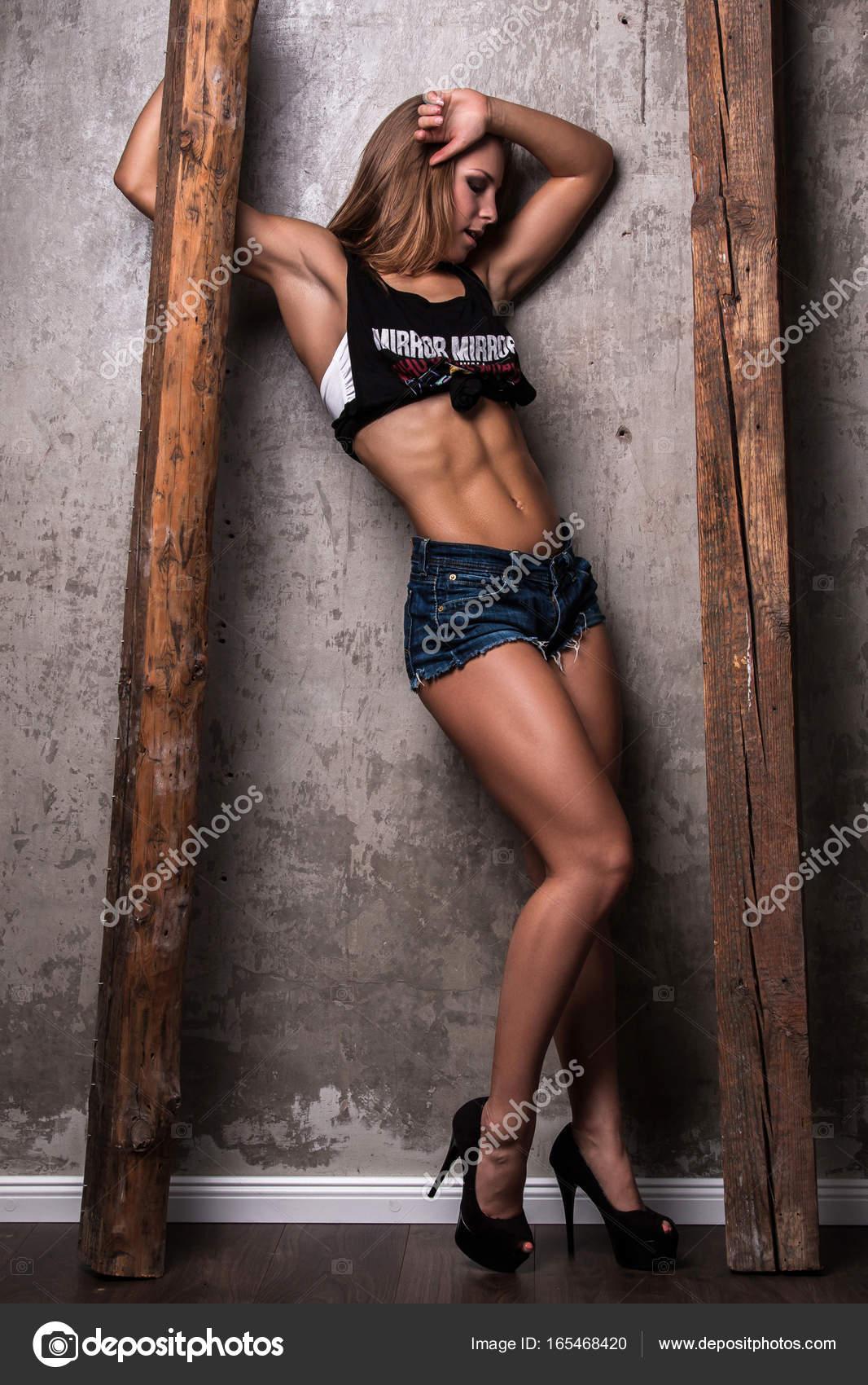 Schmutzige sexy Babes, Vintage Muschi Insertionen