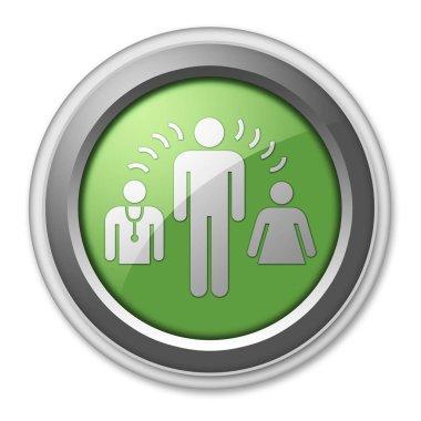 Icon, Button, Pictogram Interpreter Services