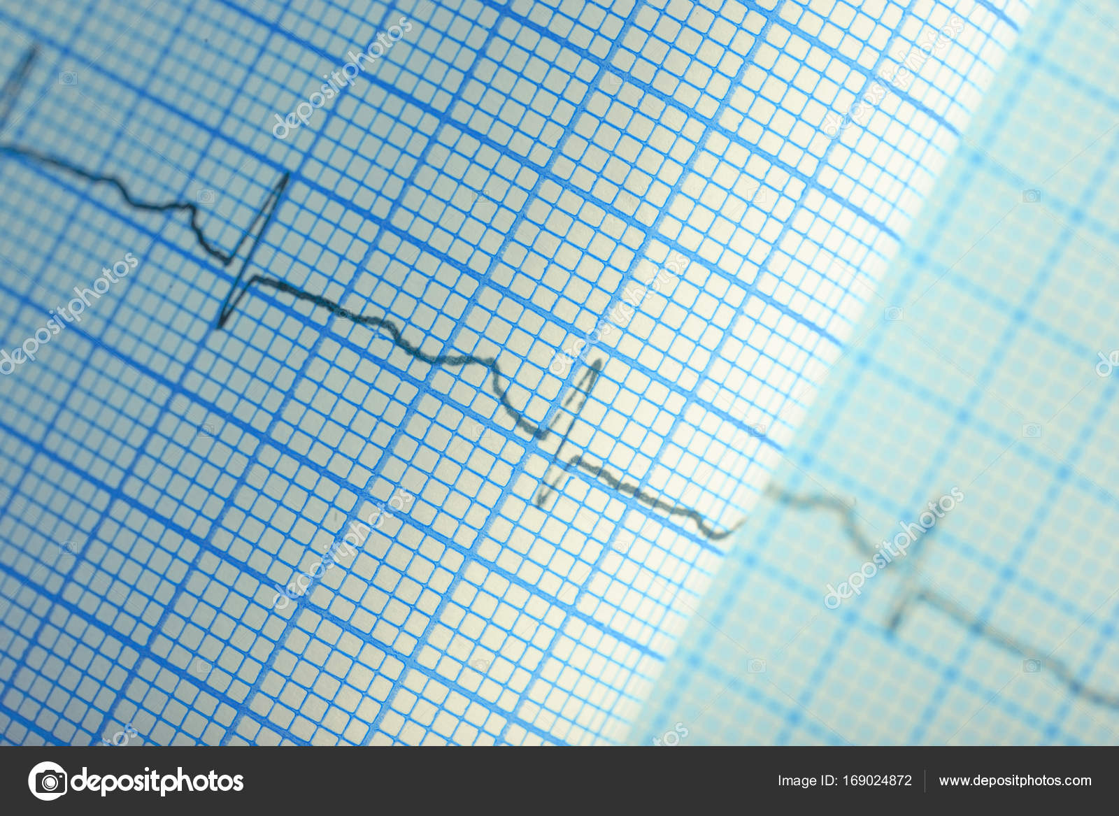 curve line in the plotting paper stock photo sudok1 169024872