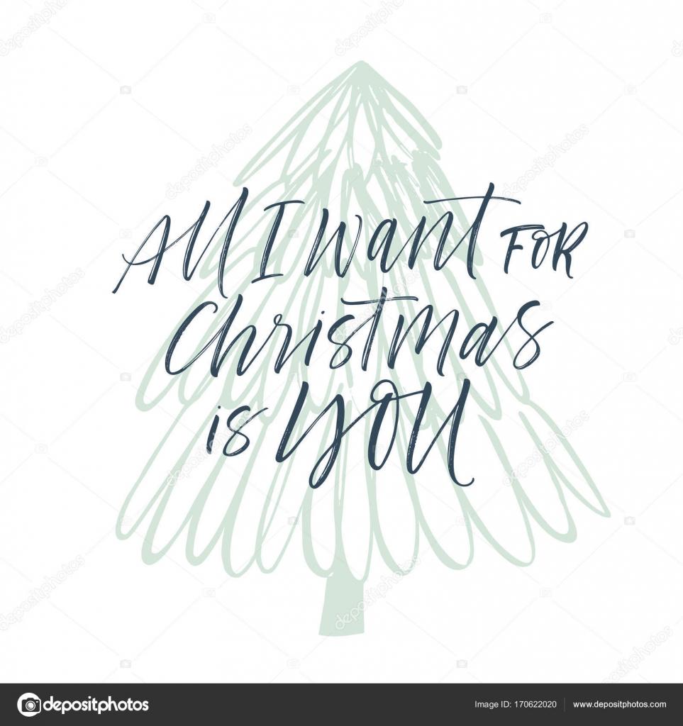lo que quiero por navidad eres tu