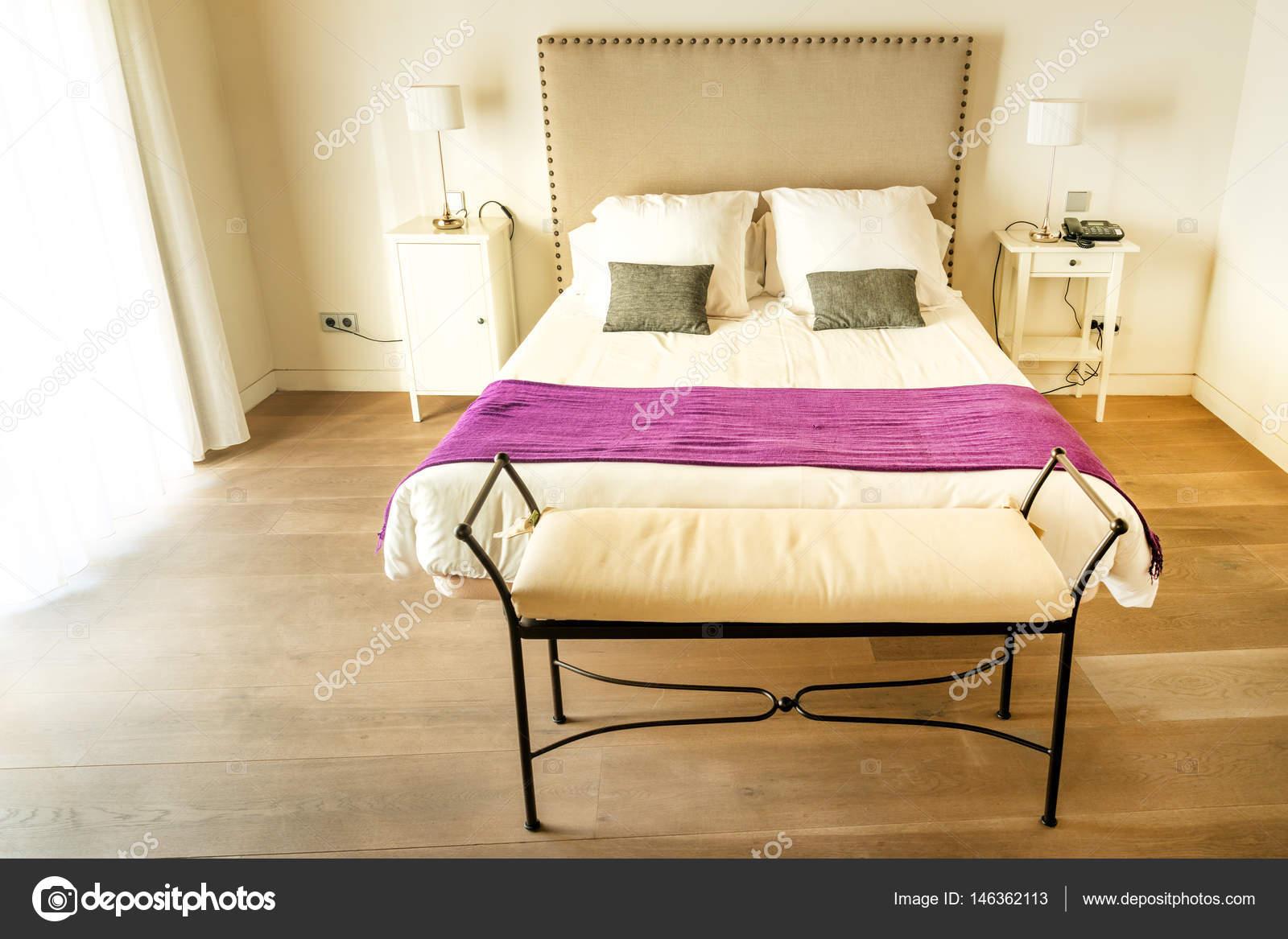 Letto Matrimoniale Spagnolo.Camera Doppia In Hotel Spagnolo Foto Stock C Mliss 146362113
