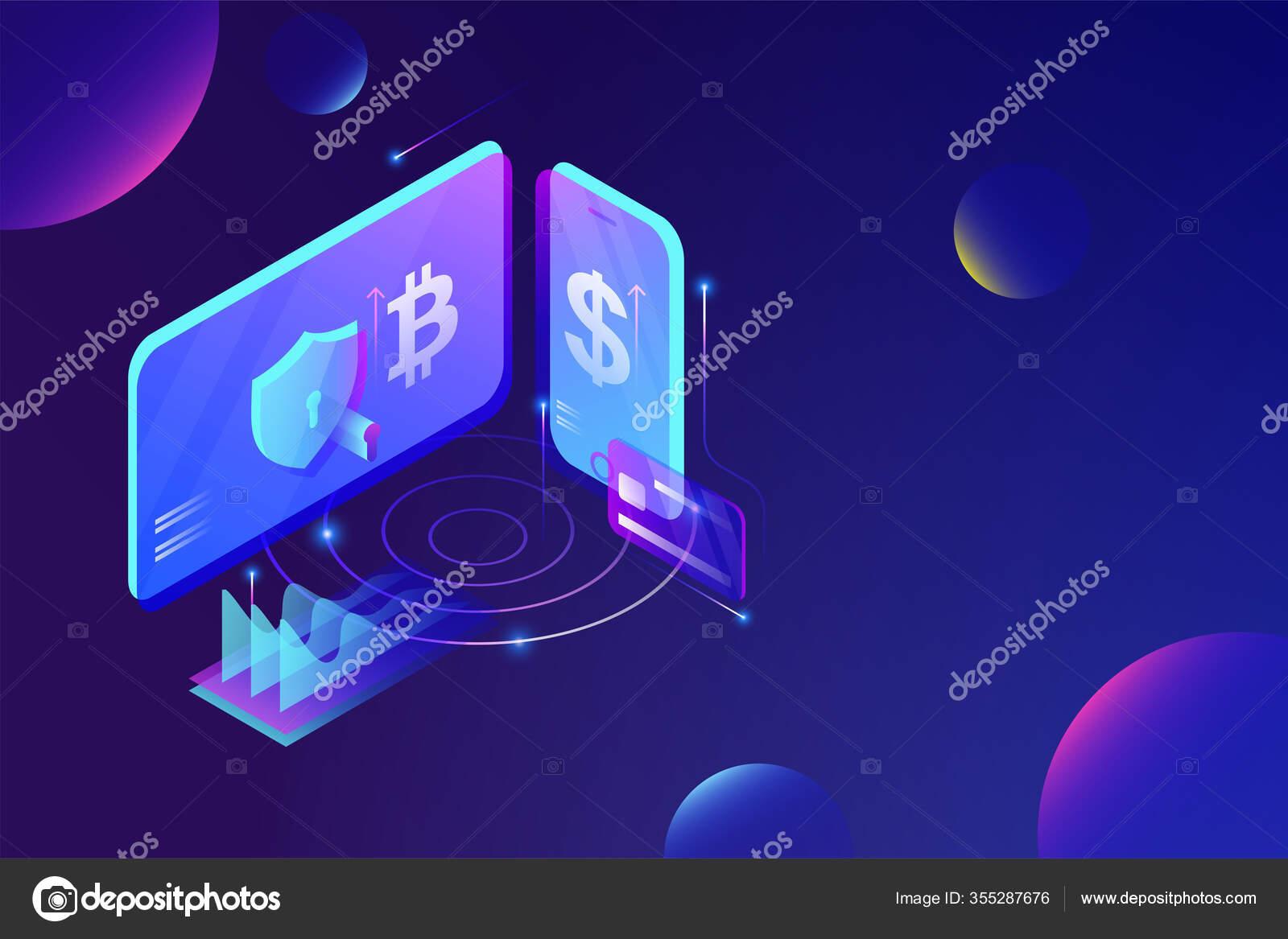 negociação de criptomoeda digital trader bitcoin mexico