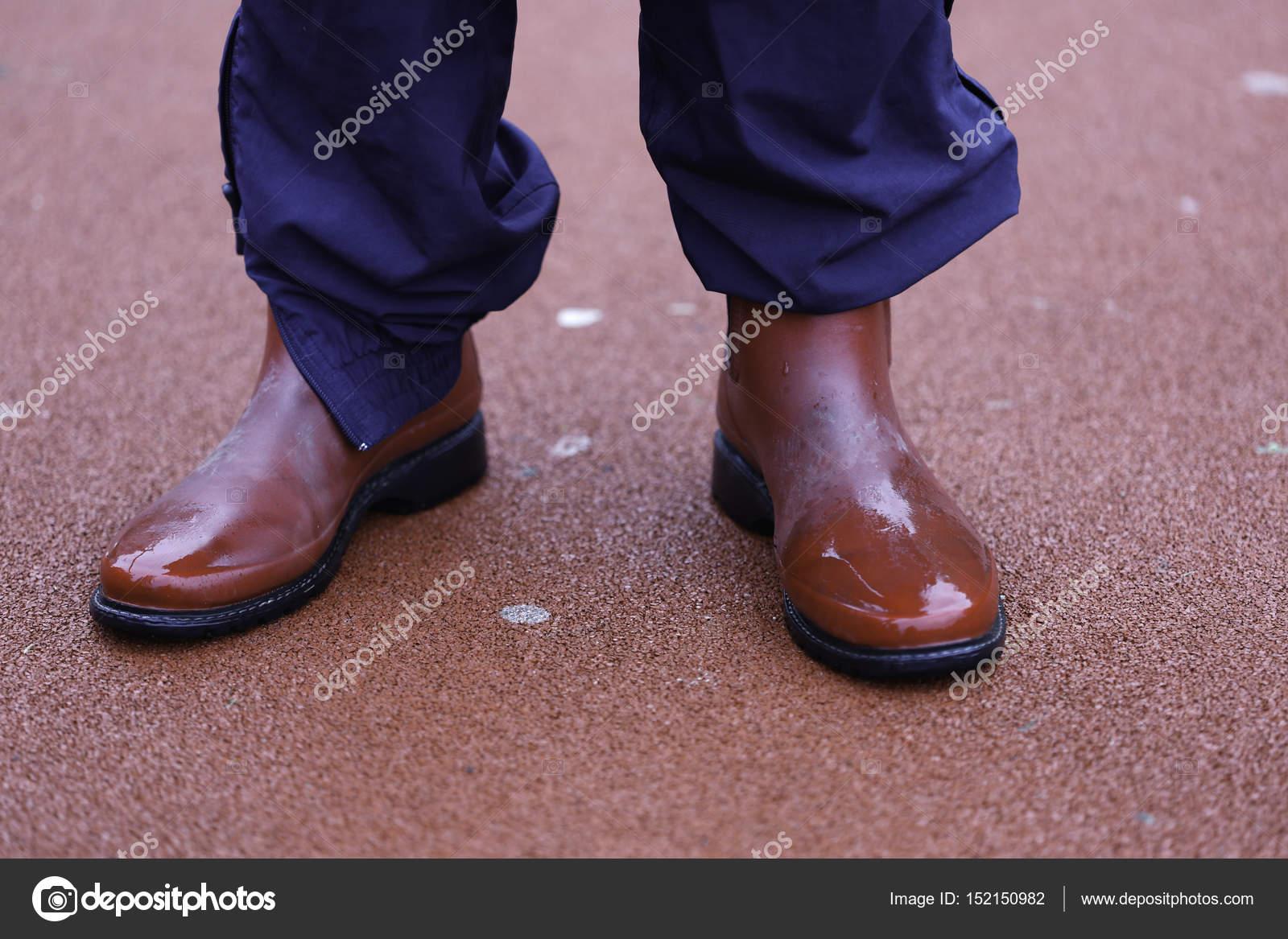 più economico vendita calda doppio coupon stivali rossi e