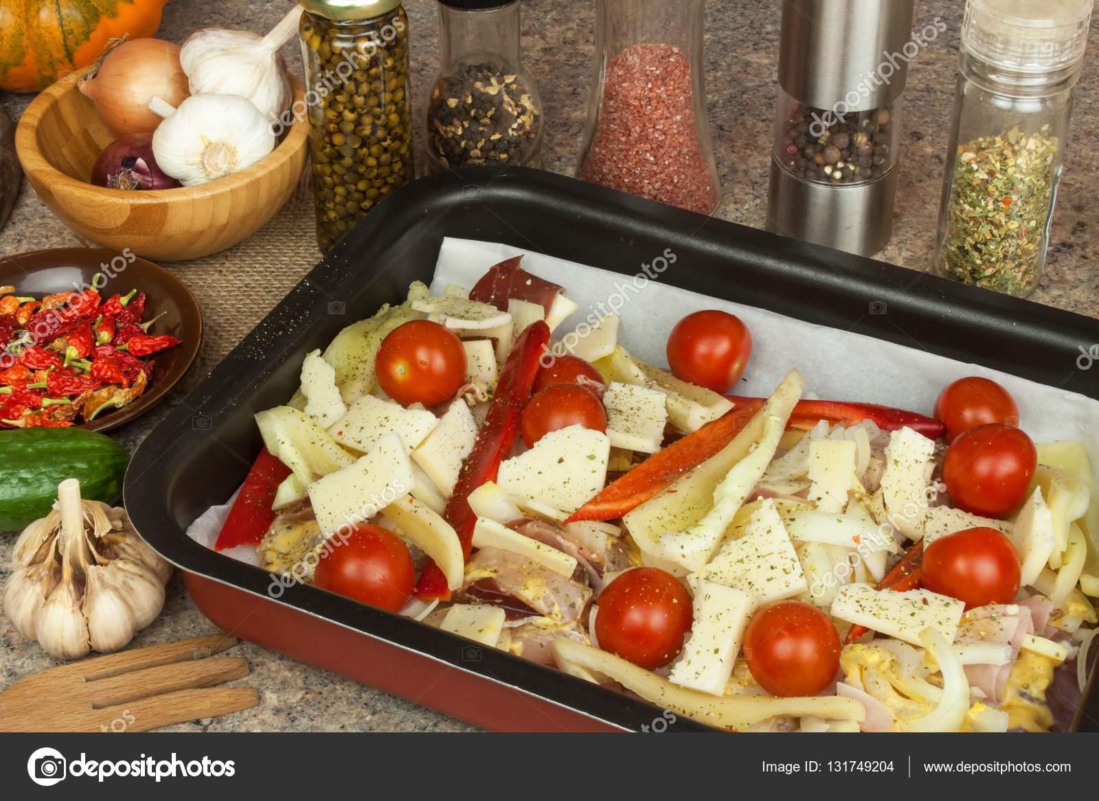 como preparar comidas para hacer dieta