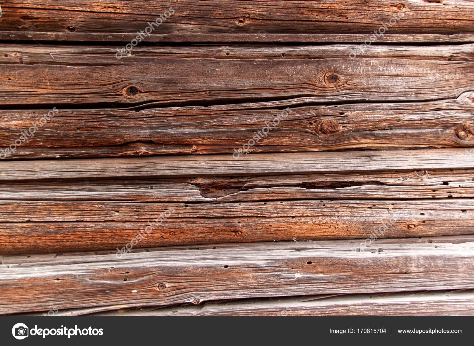 Manutenzione delle strutture in legno lamellare: tipi di ...