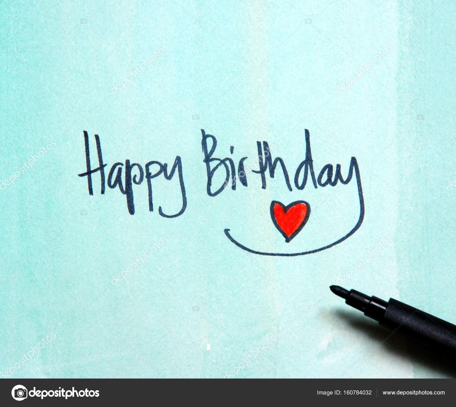 grattis på födelsedagen meddelande Grattis på födelsedagen meddelande — Stockfotografi © kukumalu80  grattis på födelsedagen meddelande