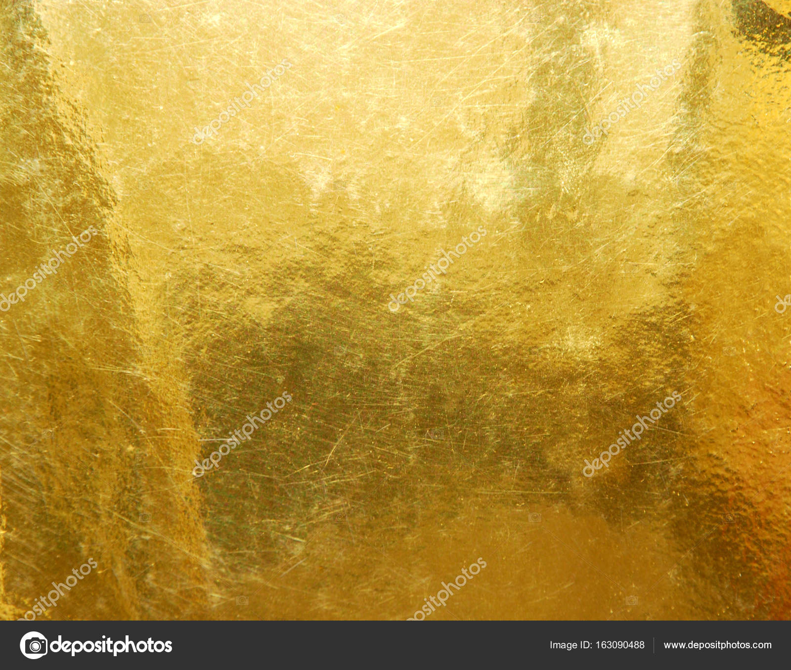 golden paint texture Stock Photo kukumalu80 163090488