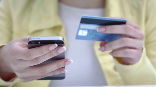 Platba po telefonu přes Nfc