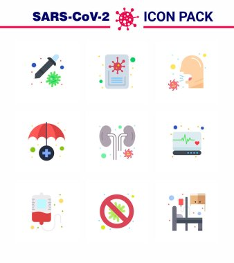 COVID19 corona virus contamination prevention. Blue icon 25 pack such as  infected, medical, covid, insurance service, sneeze virus viral coronavirus 2019-nov disease Vector Design Elements icon