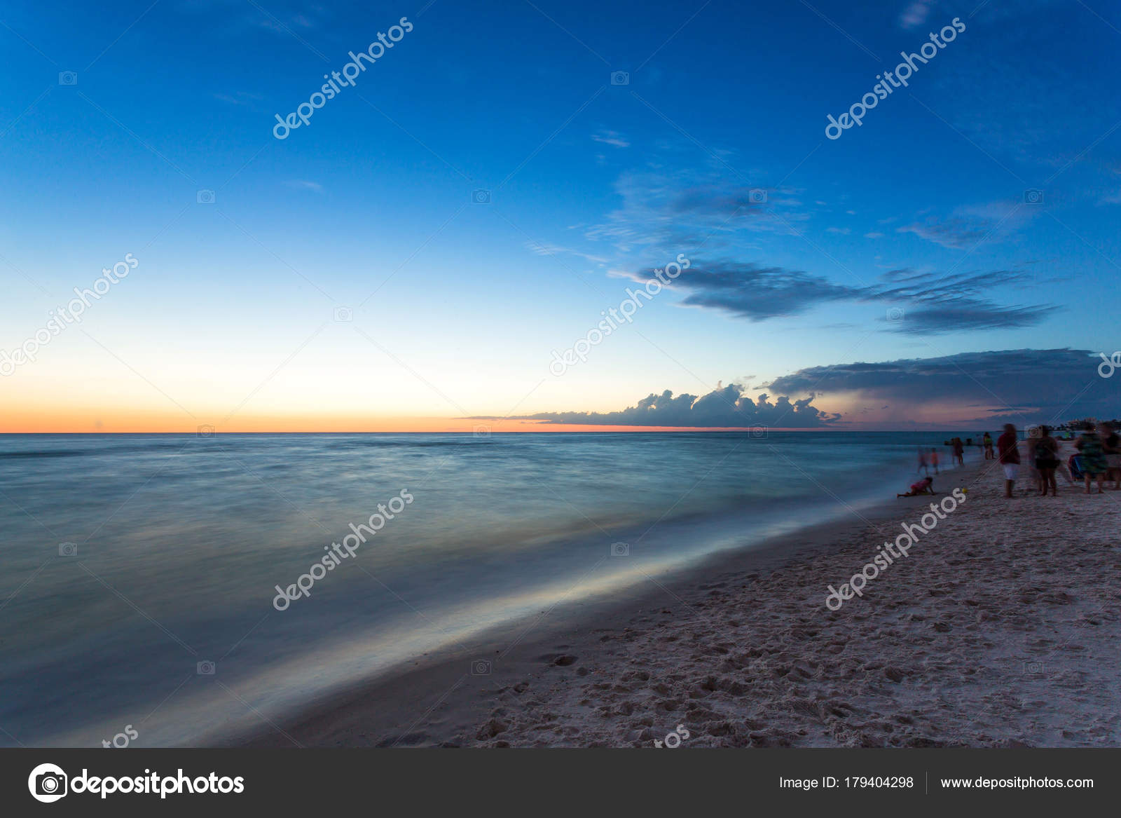 Iconic naples sunset beach naples pier symbol famous city southwest the naples pier is the symbol of this famous city in southwest florida usa amazing and calm ocean during sunset cloudscape after a big tropical storm buycottarizona Gallery