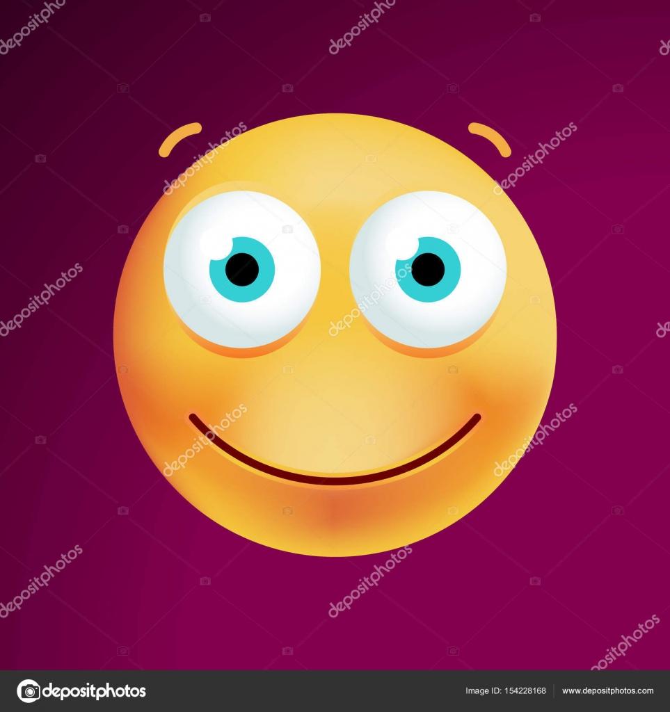 Sehr glücklich emoji