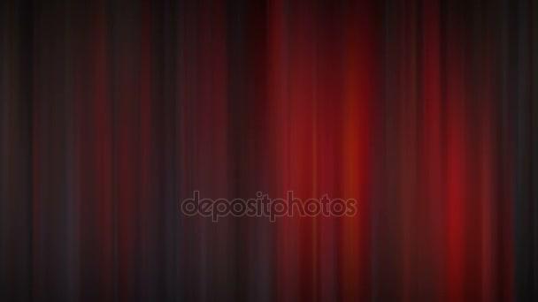 červené paprsky na tmavé pozadí. abstraktní pozadí