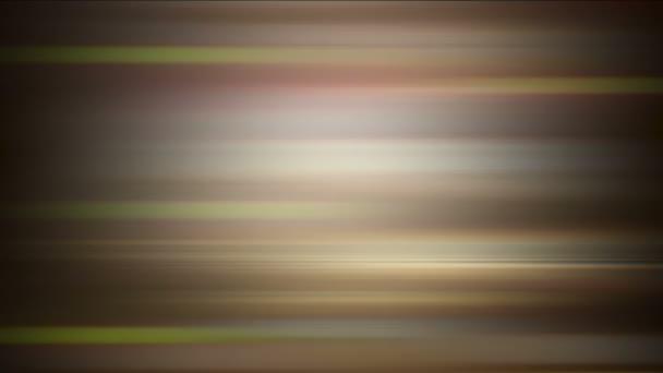 Blikající barevné pruhy. abstraktní pozadí