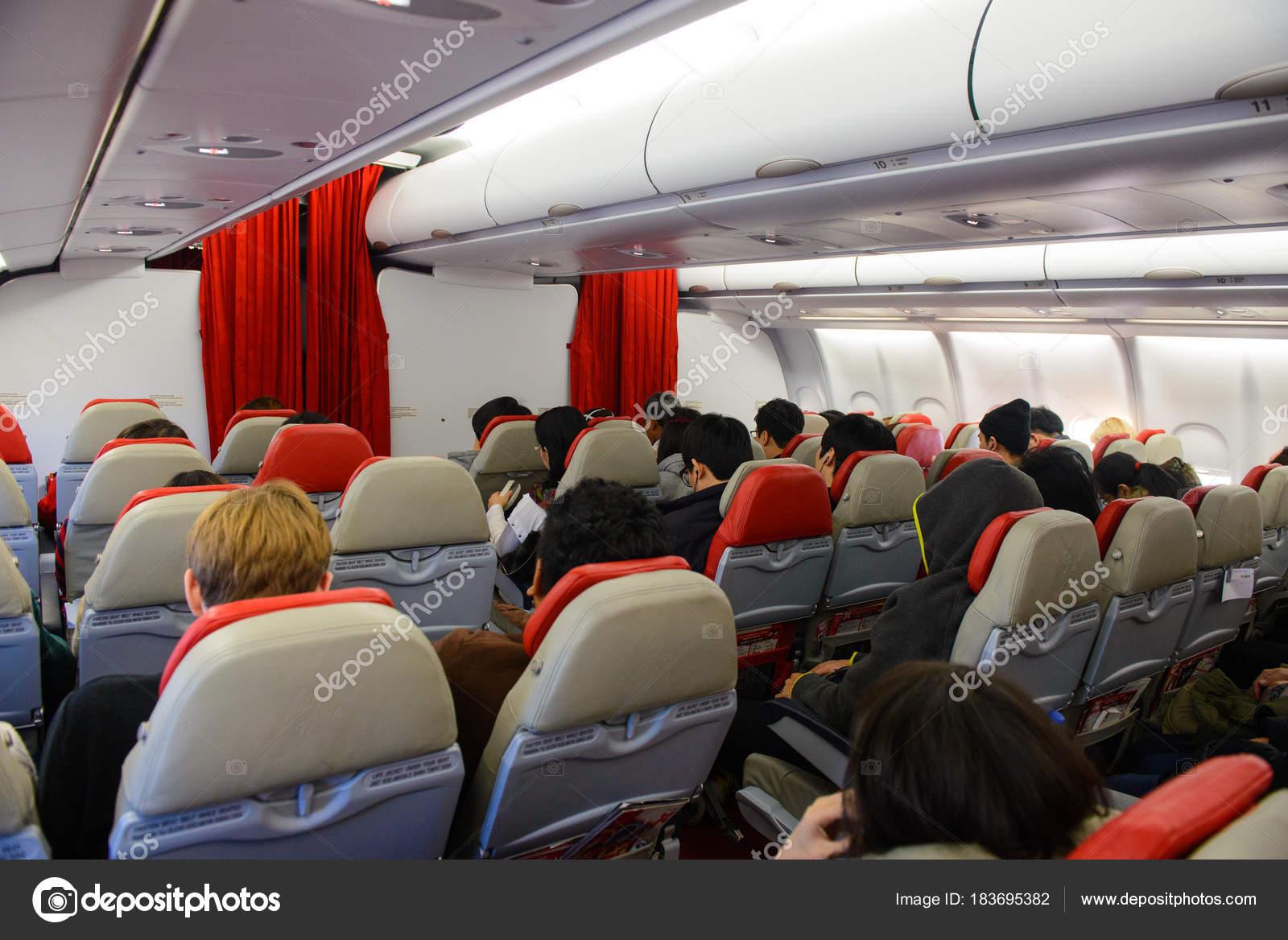 soul core du sud 17 dcembre 2015 voyageurs non identifis l intrieur de thai airasia x airbus a330 300 thai airasia berhad de x est un airasia