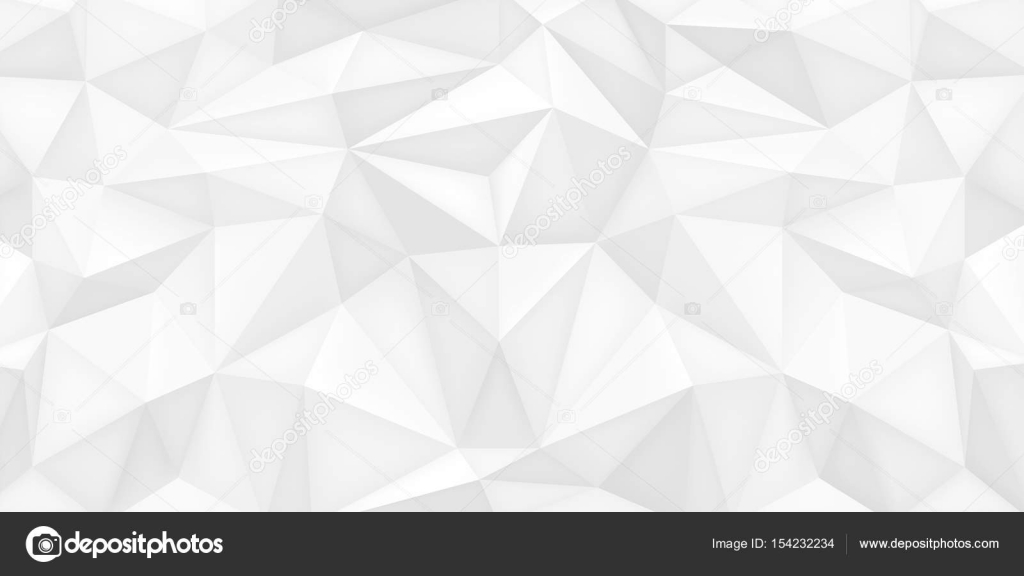 Low Polygon Shapes White Background Light Crystals Triangles Mosaic Creative Wallpaper Templates Vector Design By Panimoni